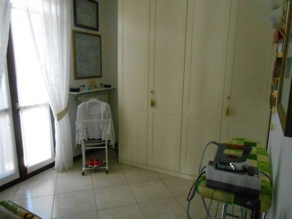 Appartamento in vendita a Lodi, Residenziale A 7km Da Lodi, Con giardino, 99 mq - Foto 5