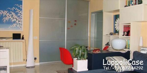 Appartamento in vendita a Castelnuovo Berardenga, 130 mq - Foto 7