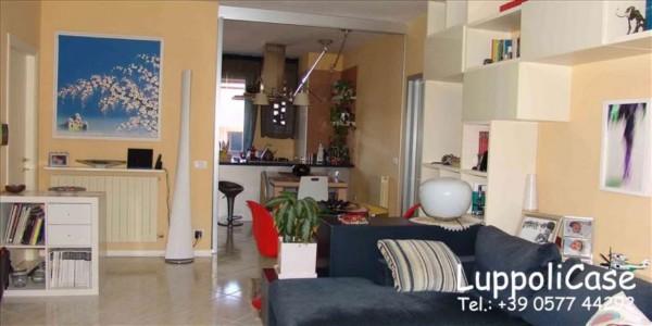 Appartamento in vendita a Castelnuovo Berardenga, 130 mq - Foto 8