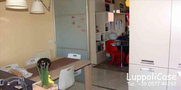 Appartamento in vendita a Castelnuovo Berardenga, 130 mq - Foto 10