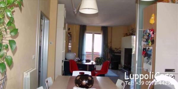 Appartamento in vendita a Castelnuovo Berardenga, 130 mq - Foto 11
