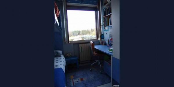Appartamento in vendita a Castelnuovo Berardenga, 130 mq - Foto 3