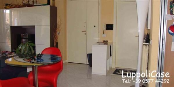 Appartamento in vendita a Castelnuovo Berardenga, 130 mq - Foto 9