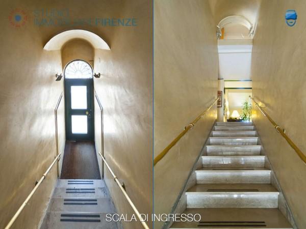 Ufficio in vendita a Bagno a Ripoli, 330 mq - Foto 7