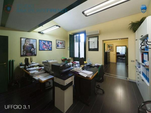 Ufficio in vendita a Bagno a Ripoli, 330 mq - Foto 26
