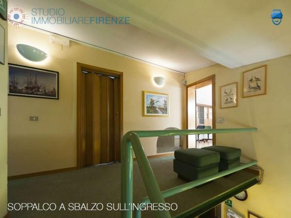 Ufficio in vendita a Bagno a Ripoli, 330 mq - Foto 17
