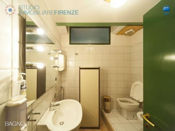 Ufficio in vendita a Bagno a Ripoli, 330 mq - Foto 21