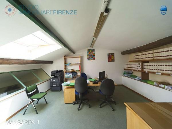 Ufficio in vendita a Bagno a Ripoli, 330 mq - Foto 15
