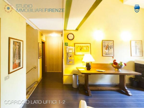 Ufficio in vendita a Bagno a Ripoli, 330 mq - Foto 11