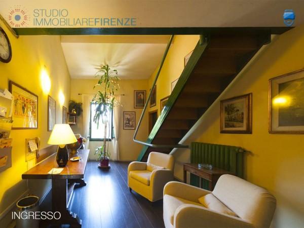Ufficio in vendita a Bagno a Ripoli, 330 mq - Foto 29