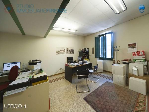 Ufficio in vendita a Bagno a Ripoli, 330 mq - Foto 23