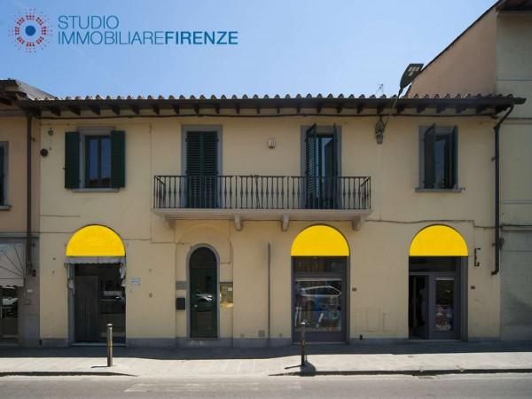 Ufficio in vendita a Bagno a Ripoli, 330 mq