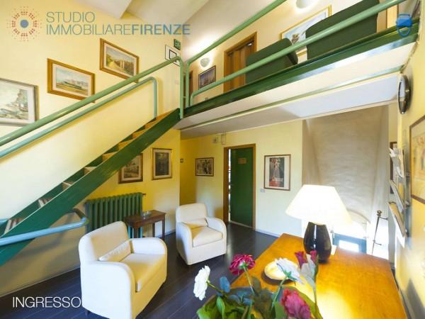 Ufficio in vendita a Bagno a Ripoli, 330 mq - Foto 9