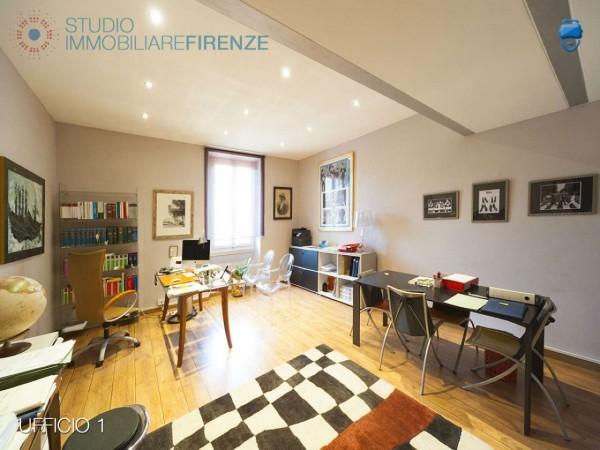 Ufficio in vendita a Bagno a Ripoli, 330 mq - Foto 28