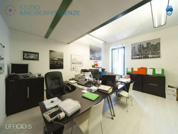 Ufficio in vendita a Bagno a Ripoli, 330 mq - Foto 22