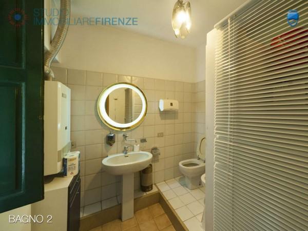 Ufficio in vendita a Bagno a Ripoli, 330 mq - Foto 20
