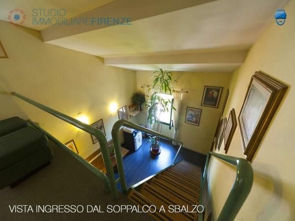 Ufficio in vendita a Bagno a Ripoli, 330 mq - Foto 12