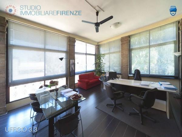 Ufficio in vendita a Bagno a Ripoli, 330 mq - Foto 24