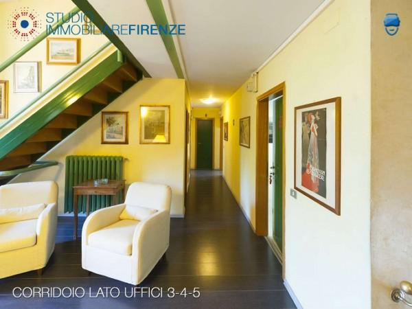 Ufficio in vendita a Bagno a Ripoli, 330 mq - Foto 10