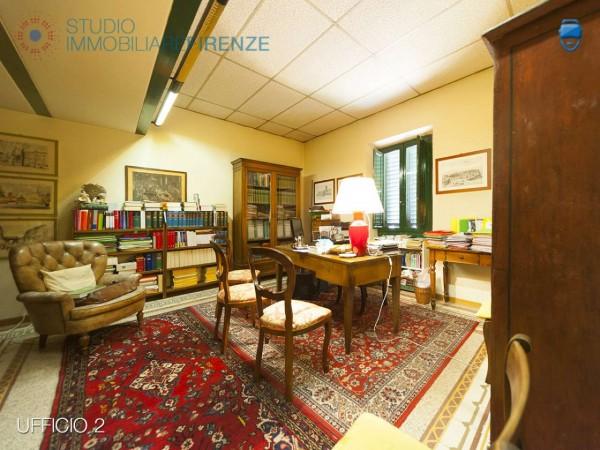 Ufficio in vendita a Bagno a Ripoli, 330 mq - Foto 27
