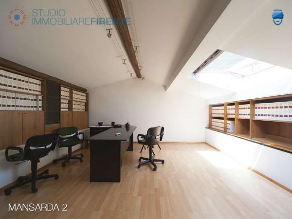 Ufficio in vendita a Bagno a Ripoli, 330 mq - Foto 13
