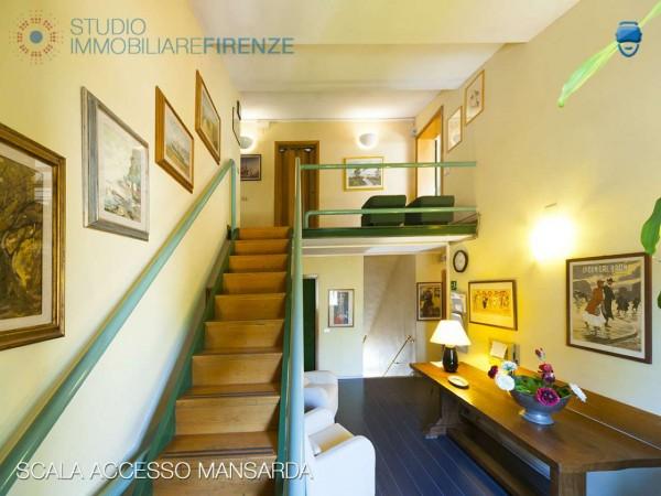 Ufficio in vendita a Bagno a Ripoli, 330 mq - Foto 18