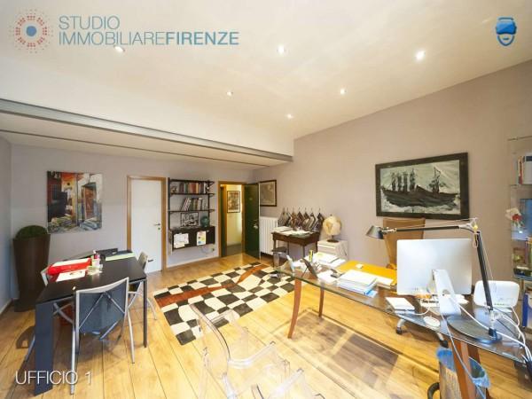 Ufficio in vendita a Bagno a Ripoli, 330 mq - Foto 6