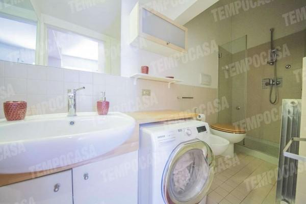 Appartamento in vendita a Milano, Affori Centro, Con giardino, 45 mq - Foto 4