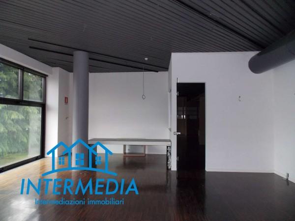 Ufficio in vendita a Rozzano, Con giardino, 2400 mq - Foto 19
