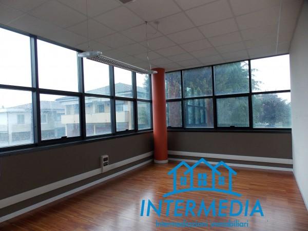 Ufficio in vendita a Rozzano, Con giardino, 2400 mq - Foto 10