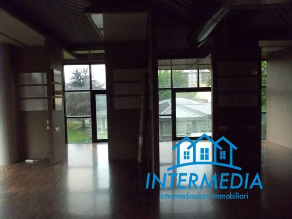 Ufficio in vendita a Rozzano, Con giardino, 2400 mq - Foto 12