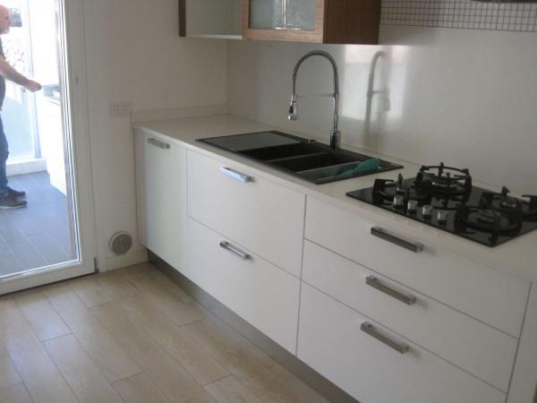 Appartamento in vendita a Cagliari, Con giardino, 150 mq - Foto 7