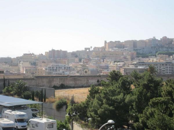 Appartamento in vendita a Cagliari, Con giardino, 150 mq - Foto 13