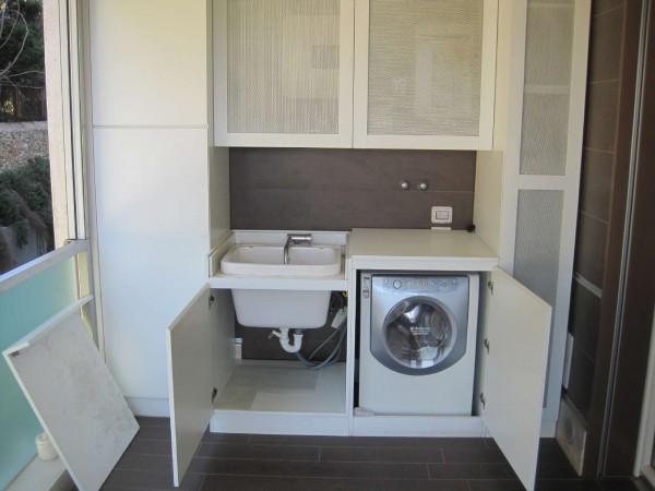 Appartamento in vendita a Cagliari, Con giardino, 150 mq - Foto 10