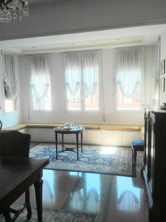 Appartamento in vendita a Genova, Quadrilatero, 200 mq - Foto 28