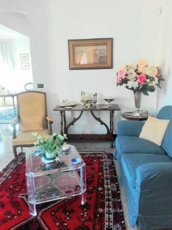 Appartamento in vendita a Genova, Quadrilatero, 200 mq - Foto 24