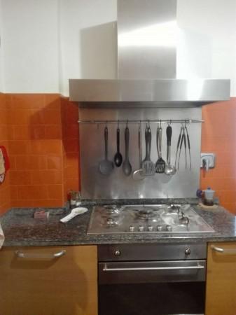 Appartamento in vendita a Genova, Quadrilatero, 200 mq - Foto 12