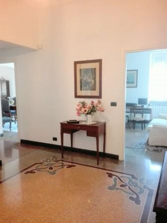 Appartamento in vendita a Genova, Quadrilatero, 200 mq - Foto 31