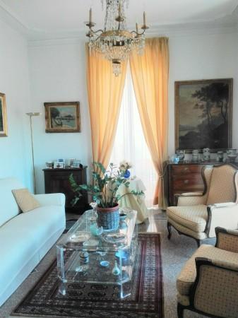 Appartamento in vendita a Genova, Quadrilatero, 200 mq - Foto 23