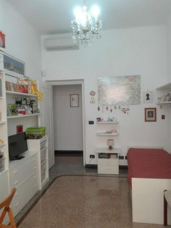 Appartamento in vendita a Genova, Quadrilatero, 200 mq - Foto 9