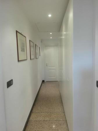 Appartamento in vendita a Genova, Quadrilatero, 200 mq - Foto 18