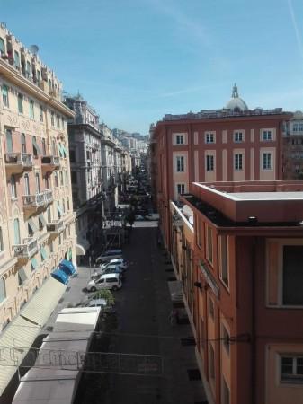Appartamento in vendita a Genova, Quadrilatero, 200 mq - Foto 2