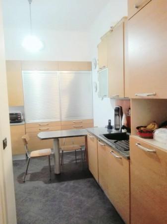 Appartamento in vendita a Genova, Quadrilatero, 200 mq - Foto 14