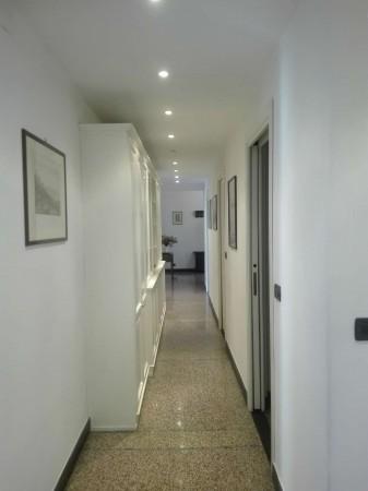 Appartamento in vendita a Genova, Quadrilatero, 200 mq - Foto 17