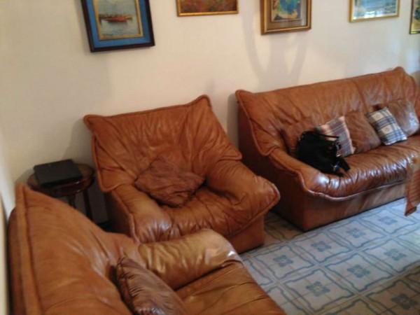 Appartamento in vendita a Arcola, Ressora, 70 mq
