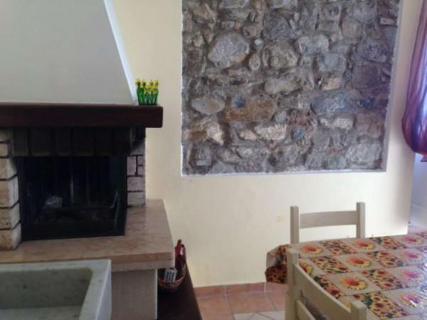 Appartamento in vendita a Fosdinovo, Arredato, con giardino, 40 mq - Foto 11