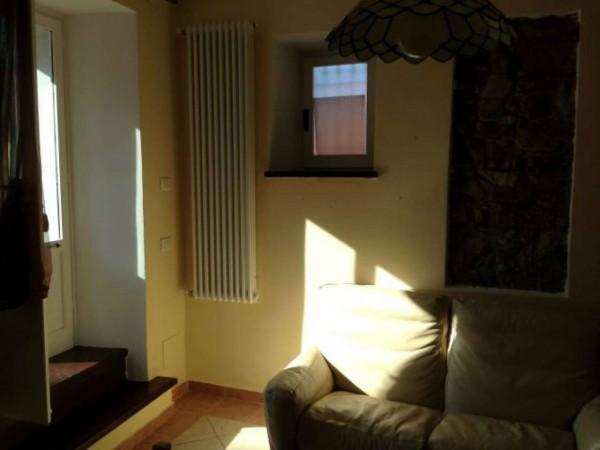 Appartamento in vendita a Fosdinovo, Arredato, con giardino, 40 mq - Foto 2