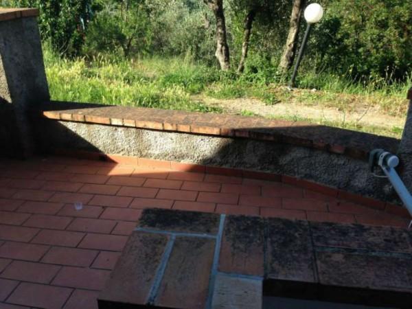 Appartamento in vendita a Fosdinovo, Arredato, con giardino, 40 mq - Foto 8