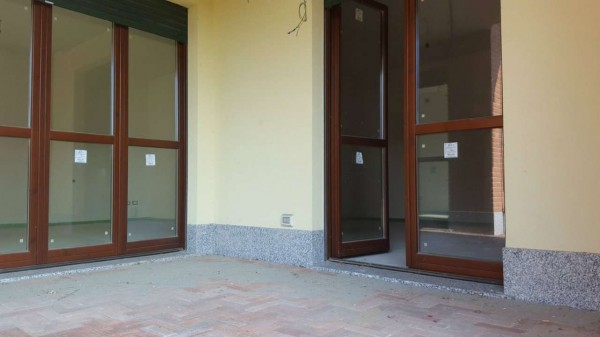Appartamento in vendita a Muggiò, Confine Monza-muggio', Con giardino, 122 mq - Foto 5