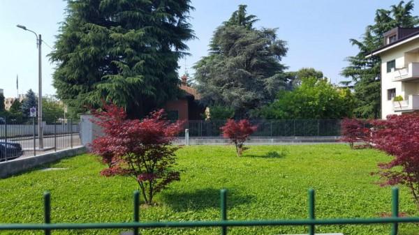 Appartamento in vendita a Muggiò, Confine Monza-muggio', Con giardino, 122 mq - Foto 12